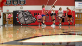 TOW: Pleasanton Volleyball