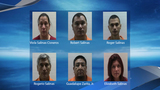 Suspects arraigned following election night fight in Port Isabel
