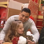 Marine gives nieces early Christmas surprise