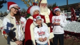 Sparks Hometowne Christmas provides a jolly time for all