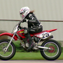 Goshen teen dominates her division in Ohio Mini Roadracing League