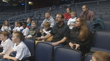 Fans get a sneak peek at First Four as March Madness kicks off in Dayton