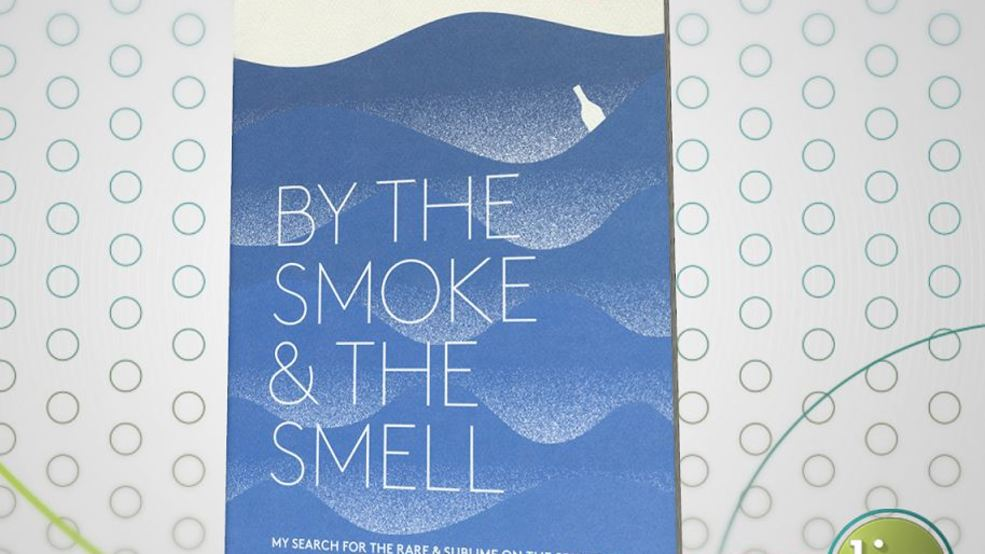 By the Smoke & the Smell
