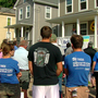 Habitat for Humanity celebrates major milestone