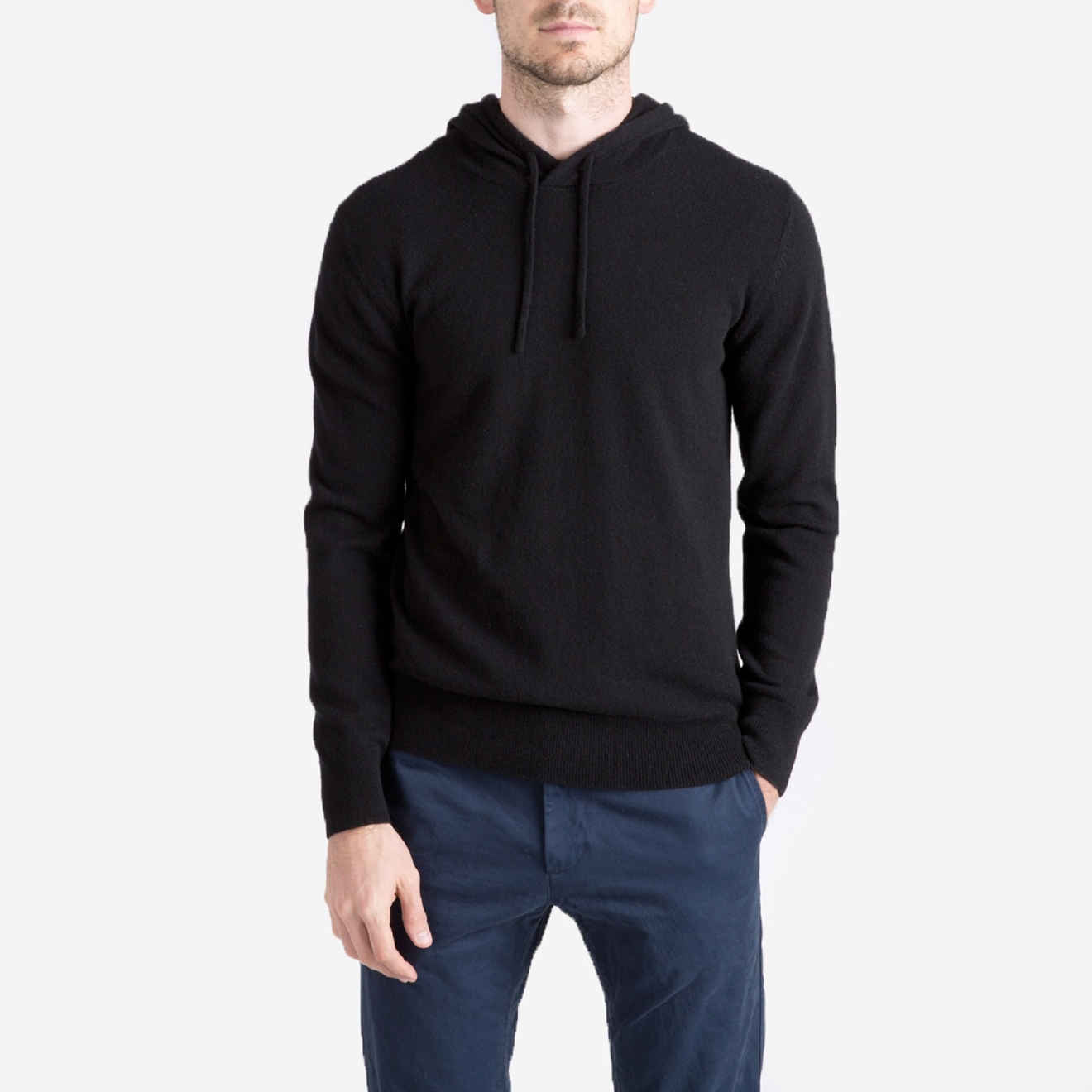 Everlane Cashmere Hoodie (Courtesy: Everlane)