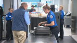 TSA making changes to carry-on screening process