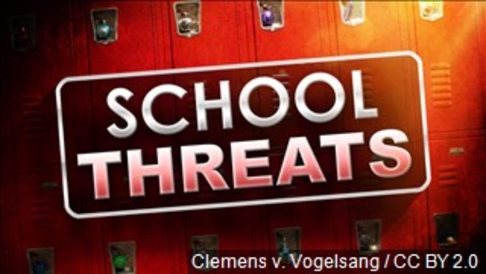 Social Media Threat Placed Eastlake High School On Lockdown Friday