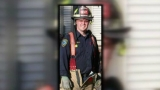 Search for phone, witnesses in crash that killed firefighter