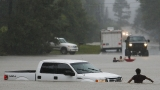 2 dead, 5 missing after heavy rains in Texas, Kansas
