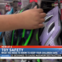 Preventing toy-related injuries during the holidays