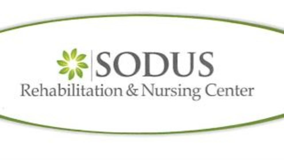 Resident at Sodus Nursing & Rehab accused of sexual assault