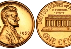 The Lincoln Cent 1959 -2016