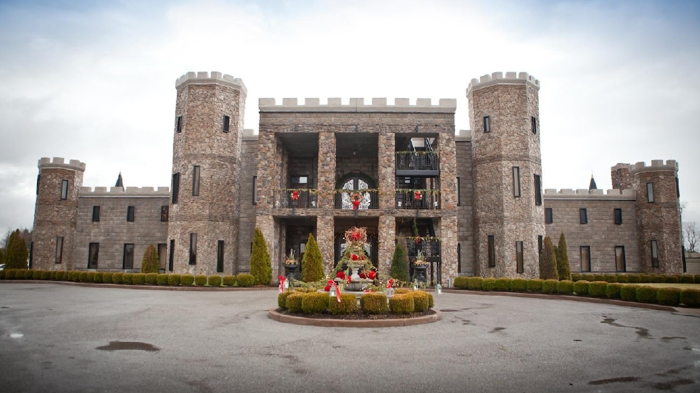 Theres an epic medieval style castle 15 hours from cincy castle post 7 copyg malvernweather Image collections