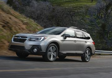 Subaru recalls 640K vehicles globally for stalling problems