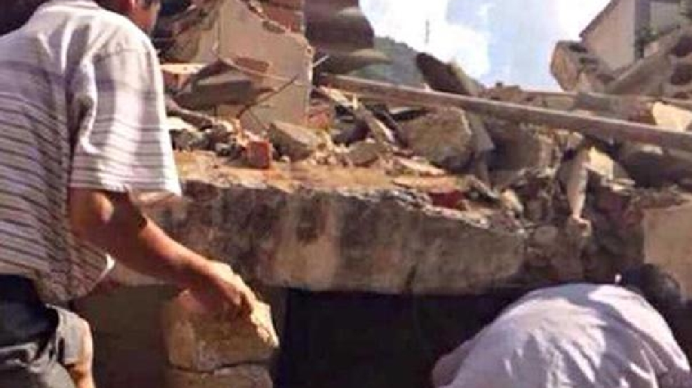 zhaotong single girls China earthquake: toll rises to 357, says  hit an area of ludian county in zhaotong in southwest china's  and indian plates meet and is prone.