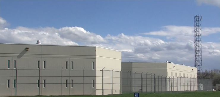 Mentally ill man dies in prison cell while waiting for transfer to get mental health care (Photo: KUTV)