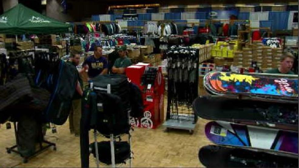 Ski and craft beer showcase underway wrgb for Northeast ski and craft beer showcase