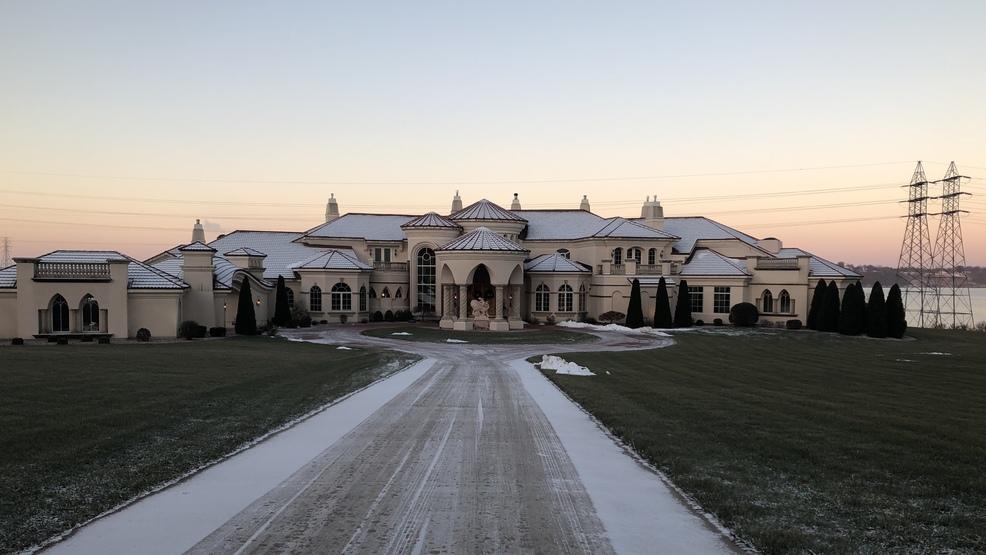 Tour the hoffman mansion in hamilton il khqa