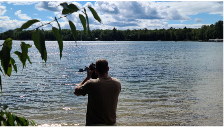 The U.S. Attorney's Office argued the suspects were more than big talkers because they took overt action by surveilling Whitmer's northern Michigan vacation home twice and actively tried to shield themselves from law enforcement scrutiny. (WWMT/Courtesy U.S. Attorney's Office)