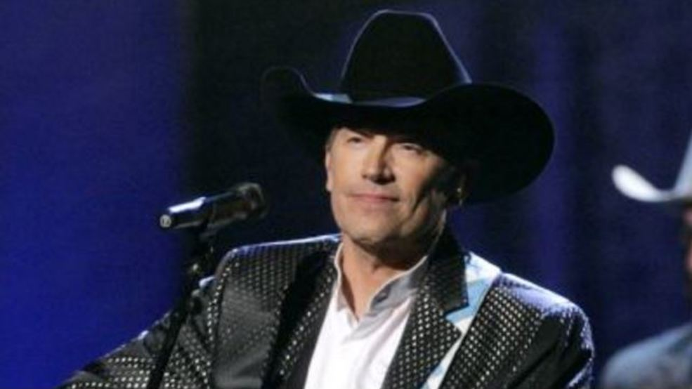 George Strait Named 2018 Texan Of The Year Kabb