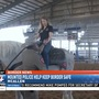 RGV Horse Patrol Unit offering training to additional law enforcement agencies