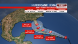 2017 Tropical Update Blog -- Hurricane Irma is still a Category 5