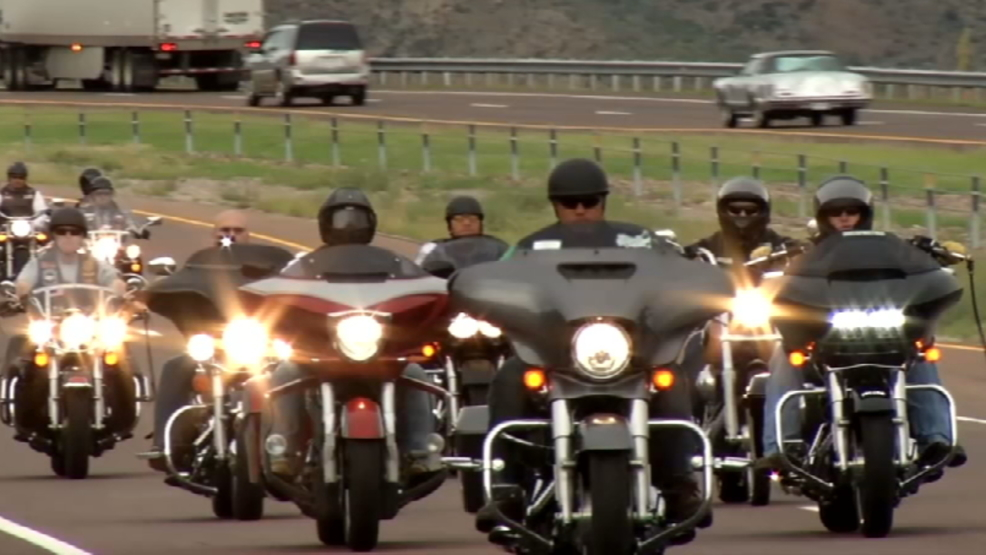 Motorcycle gang expert, DPS report call Bandidos a gang | WOAI