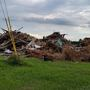 Confederate home, headquarters torn down in Kinston