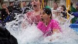 WEB EXCLUSIVE: Kalamazoo's Polar Plunge