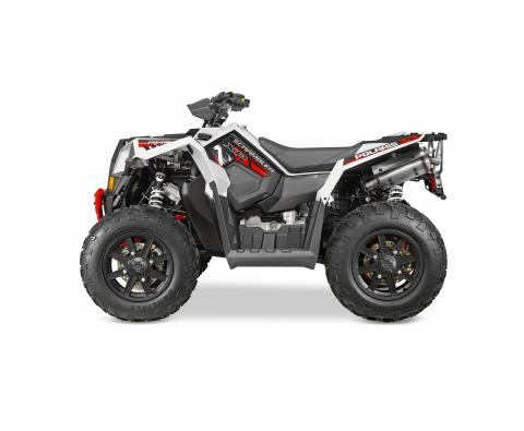 2014 Scrambler XP 1000 in white (U.S.Consumer Product Safety Commission)