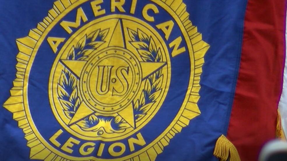 American Legion Looks To Modernize Its Organization Khgi