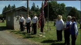 VFW Post 3965 holds multiple ceremonies throughout Springfield