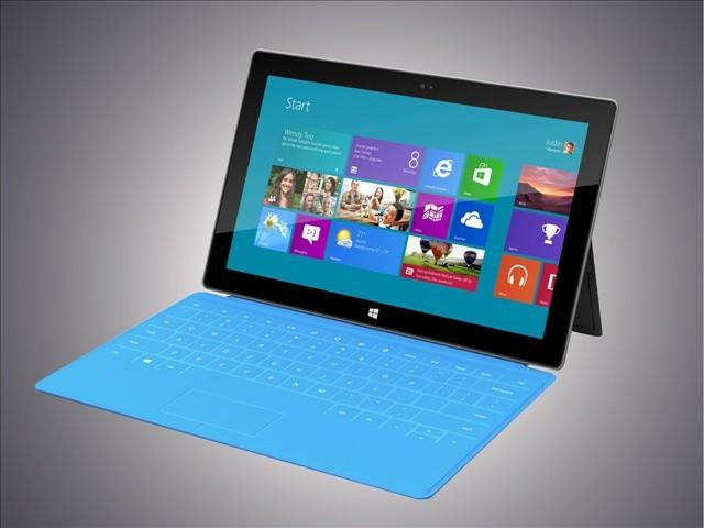 In 2013, Microsoft announced the innovative Surface tablet, a hybrid that paired the form of a tablet with the keyboard and souped-up specs of a laptop. The company had to take a $1 billion write-off due to unsold devices this summer.