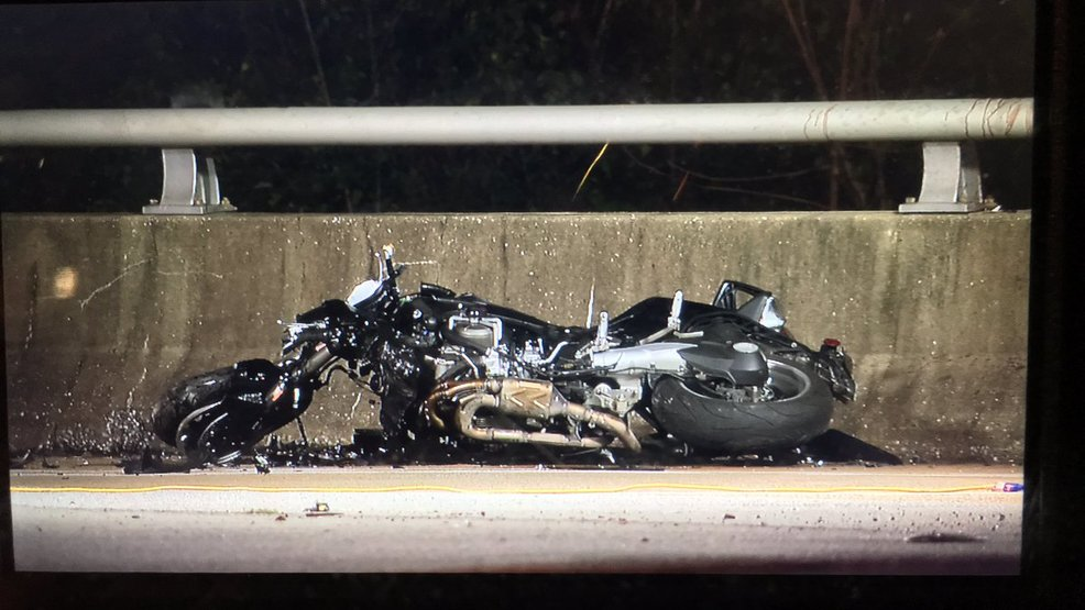 Update: Victims of Monday's deadly motorcycle crash on