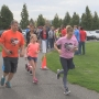Two local schools put together 5K to bring awareness to mental health