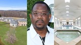 Martin Lawrence puts massive Loudoun County, Va. home on market for $8.5 million