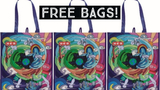 H-E-B giving away eco-friendly bags for Earth Day