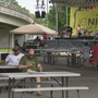 Traveling night market offers fun in Green Bay