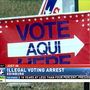 Fifth person arrested in connection with Edinburg voter fraud investigation