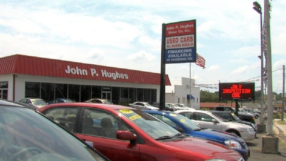 end of the road for madison heights car dealership wset