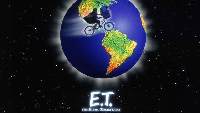 E.T. the Extra-Terrestrial opened on June 11, 1982, at No.1 with a gross of $11 million, and stayed at the top of the box office for six weeks. The film was re-released in 1985 and 2002, earning a worldwide total of $792 million.