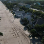 THEN & NOW: Drone videos show Edisto Beach after Tropical Storm Irma vs. Hurricane Matthew