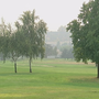 Business at golf courses hurting during smoky summer season