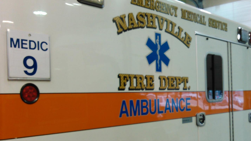 Several treated after carbon monoxide report in downtown Nashville building