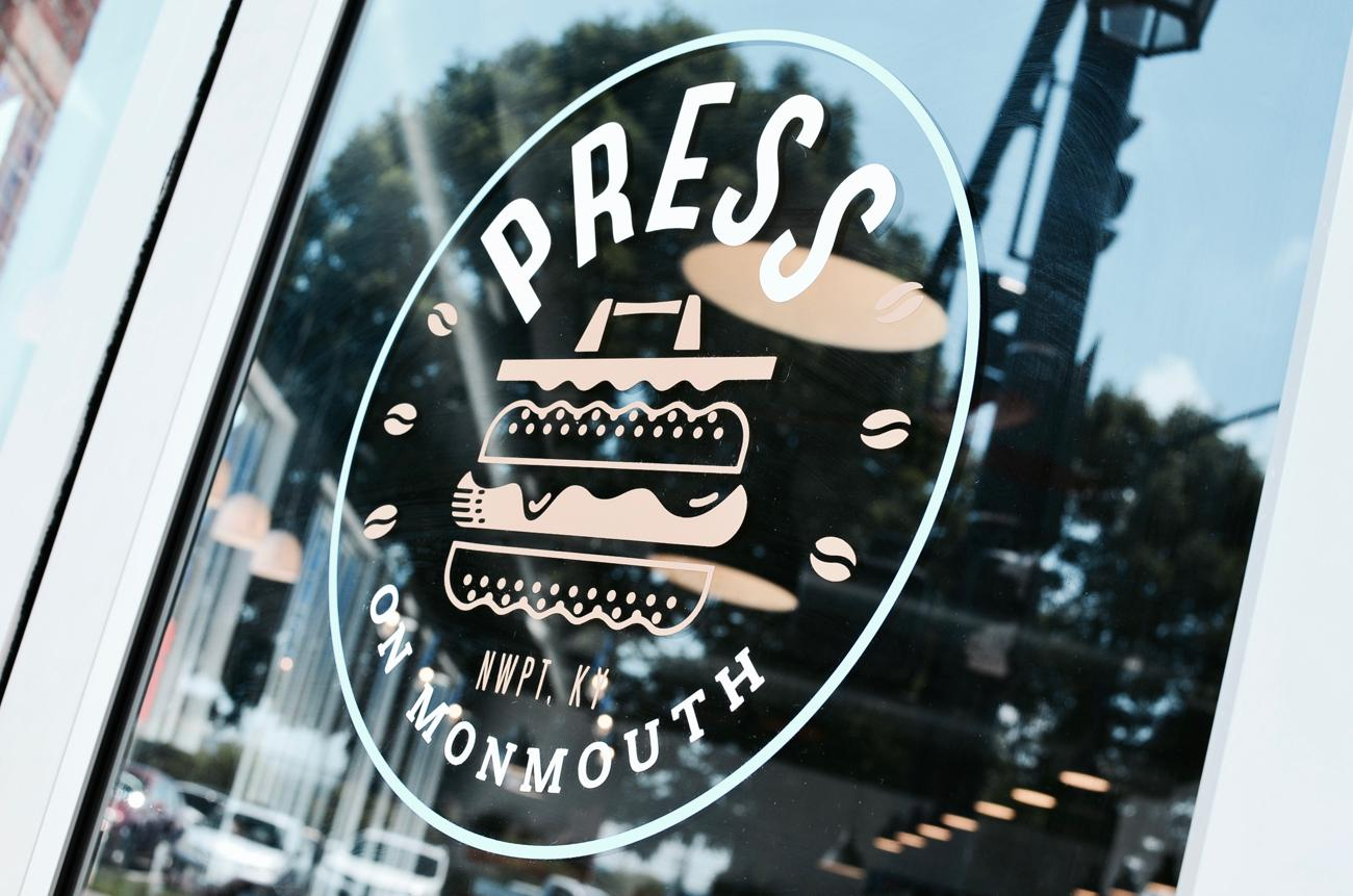 Press on Monmouth is a cafe and market serving up a variety of salads, sandwiches, waffles, paninis and more. They also offer craft beer and coffee. ADDRESS: 421 Monmouth Street, Newport, KY (41071) / Image: Leah Zipperstein, Cincinnati Refined // Published: 9.6.17