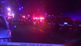 Police: Two San Diego police officers shot