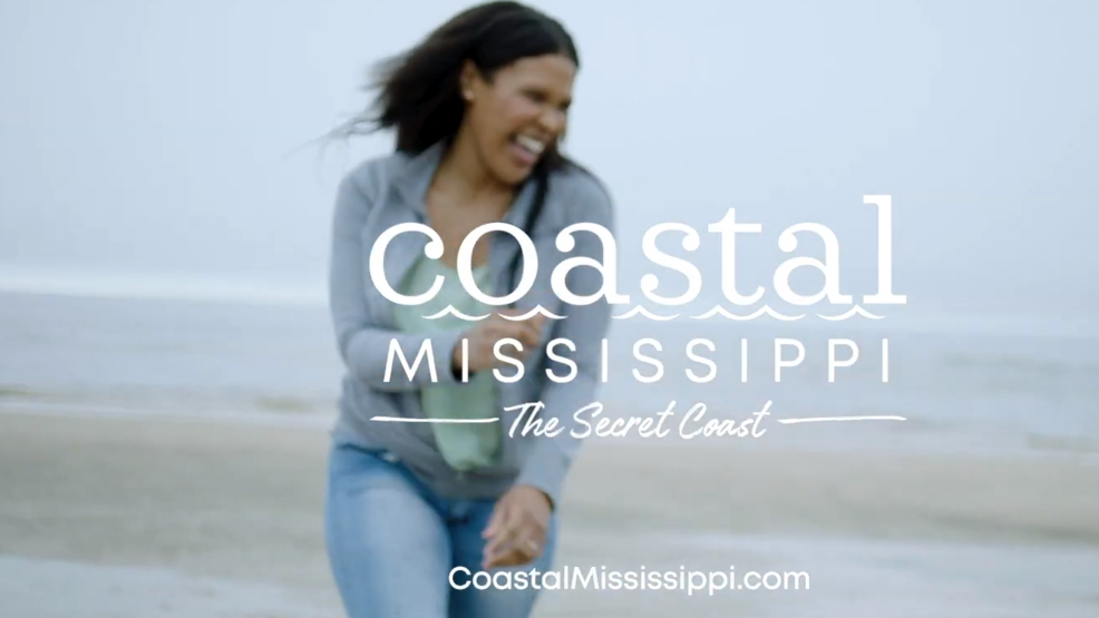 (IMAGE: COASTALMISSISSIPPI.COM)  Unveiled tourism slogan touts Mississippi's 'Secret Coast'