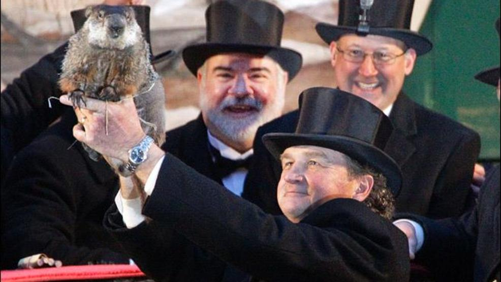 Groundhog Day 2017: Phil says '6 more weeks of Winter' but meteorologists say early Spring