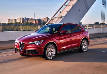 Alfa Romeo recalls 22K Stelvio, Giulia models for 'optimistic' gas gauges