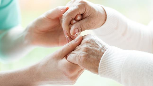 When is the right time to begin hospice care?